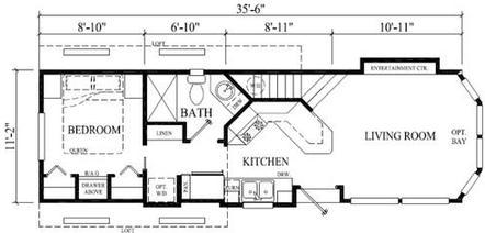 Platinum Cottages